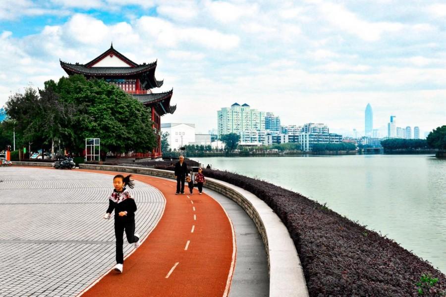 瓯海区人均_温州市瓯海区
