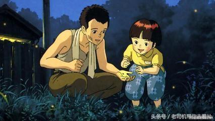 日本十大经典动画电影排名,宫崎骏独占9部