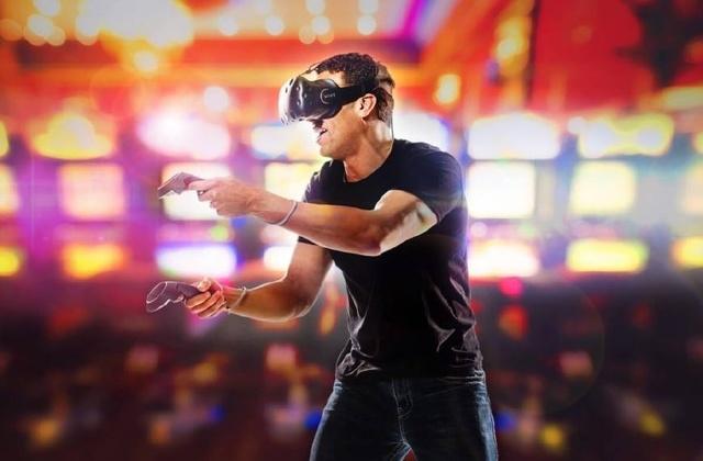今年VR增长率将达到110%AR将达30%