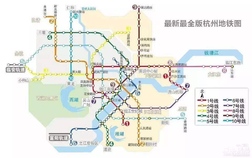 里昂地铁线路图LyonMetro