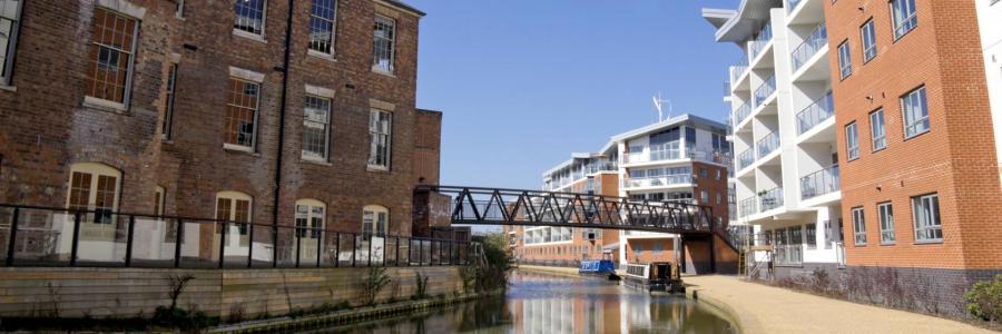 英国绿色智慧城市发展,小城市也能美而全