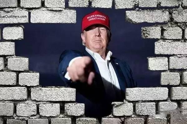 特朗普没钱修美墨边境墙,要把美国石油储备卖一半