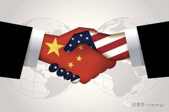 中美经济百日计划开放天然气贸易,价格是关键