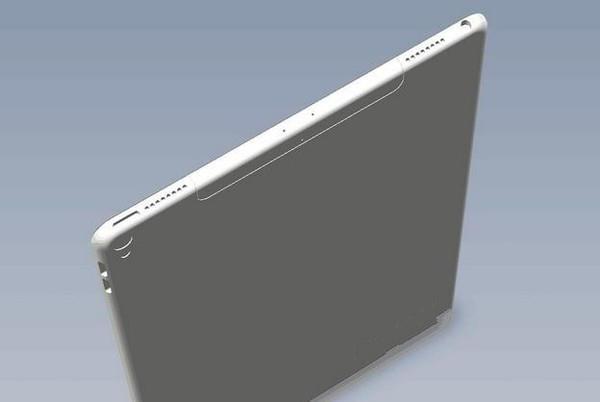 iPhone8模型曝光,苹果5G无线技术 aso优化 第2张