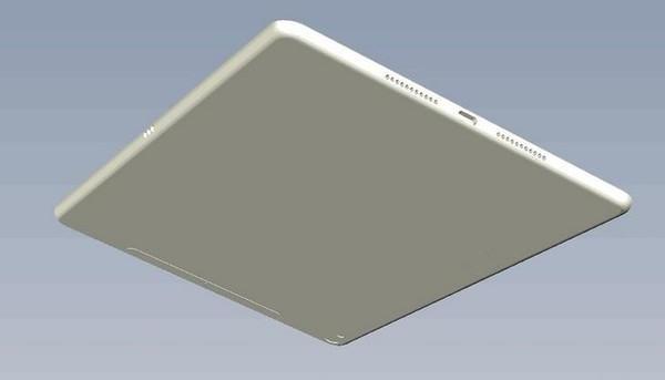 iPhone8模型曝光,苹果5G无线技术 aso优化 第3张