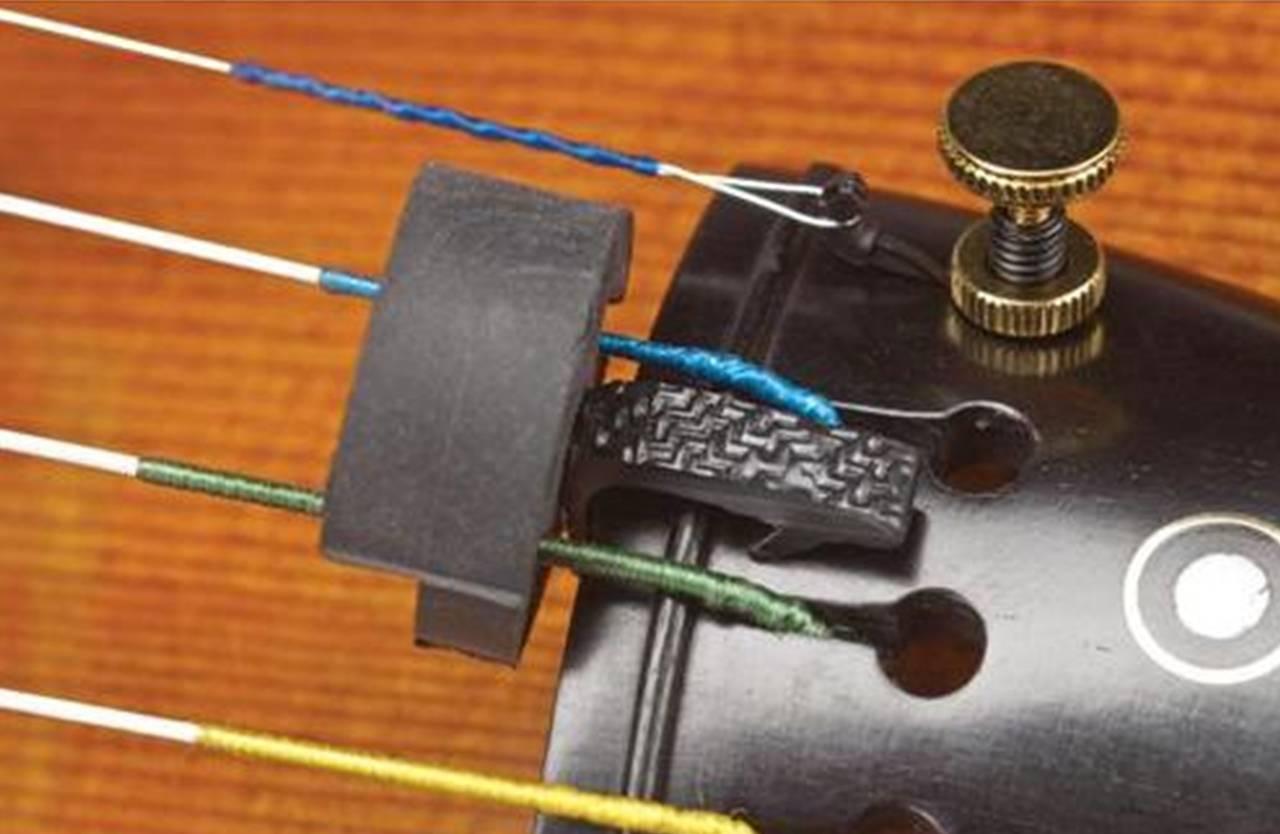 """广告丨最好的一款小提琴弱音器""""荷兰BECH"""""""
