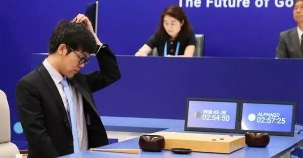 AlphaGo模仿柯洁开局,激战3小时人类再度败北   移动互联  第2张