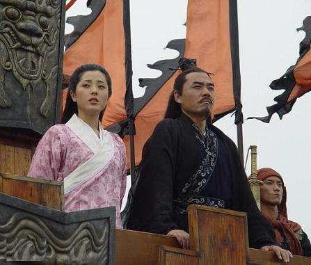 一双大脚救了朱元璋,马皇后和朱元璋的传奇经历