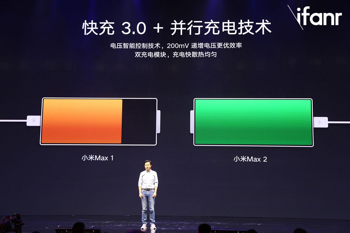 小米发布小米 Max 2:巨屏和大电量 科技资讯 第7张
