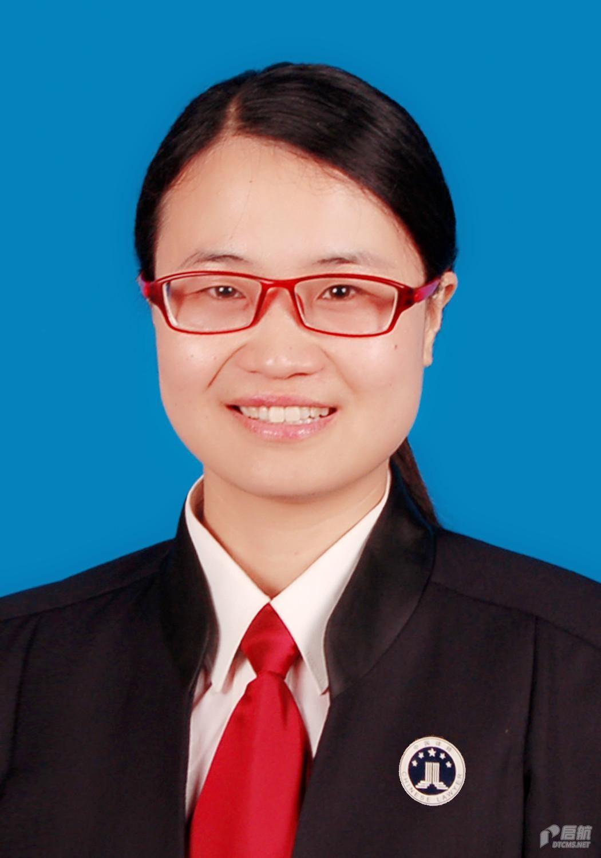 司玲玲律师—山东保君律师事务所副主任律师