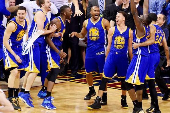 NBA进总决赛次数最多的球队:勇士刚刚升第4
