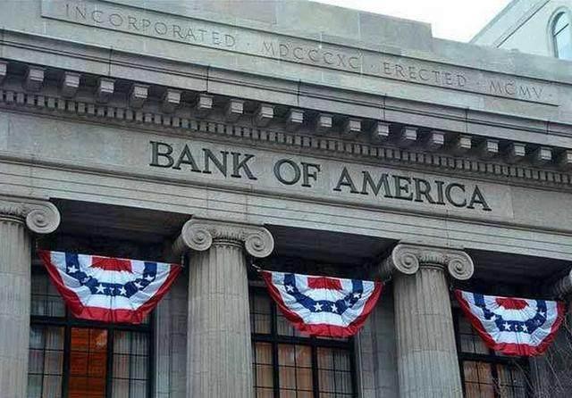 世界资产规模最大的6大银行中国两大行强势上榜