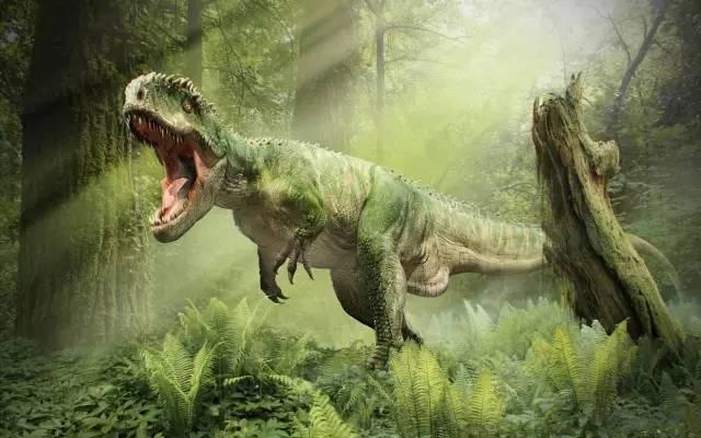 史前恐龙空降江北 千张门票免费送图片