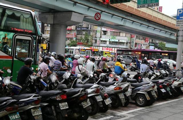 台北与深圳对比,台北算中国几线城市?