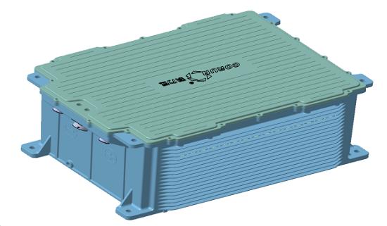 科力远新一代动力电池包上市 六分钟可充满高清图片