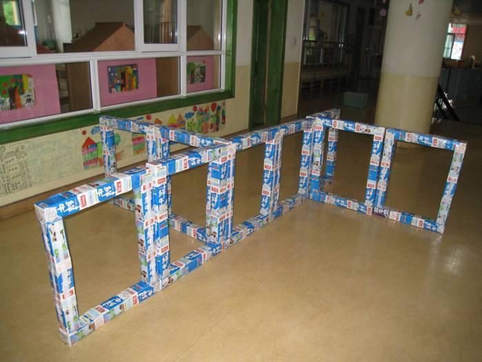 20种幼儿园玩教具手工制作教程
