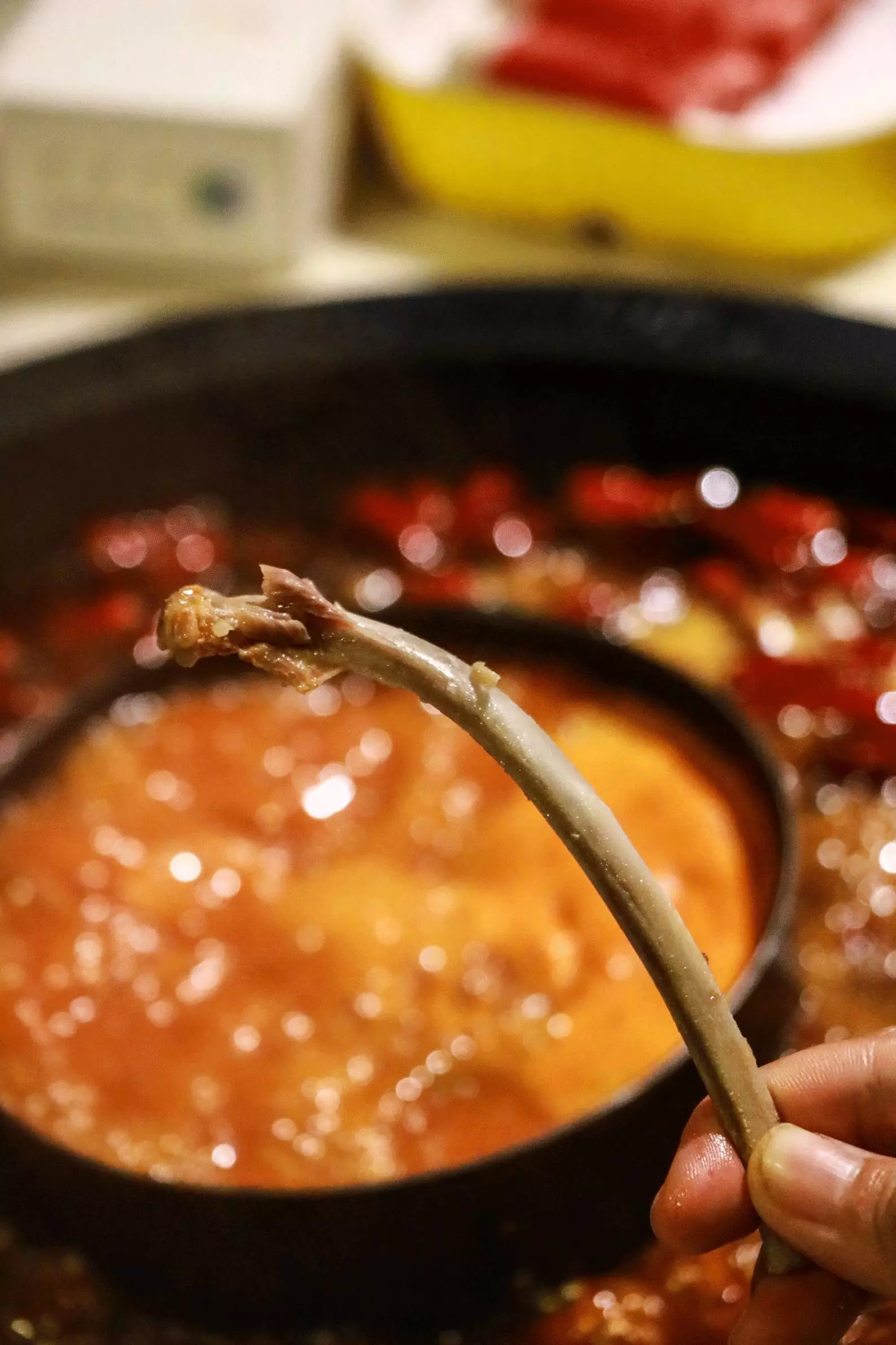 番茄牛腩火锅?这家店又刷新了三观,龙虾免费送!