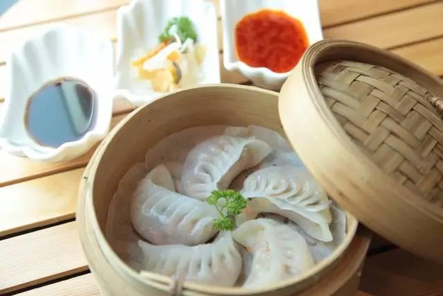 """最新奇的蒸饺包法,太好看了!一定有你不会的"""""""