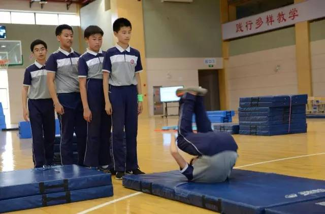 上海小学、初中对体育课提出改革新要求!未来