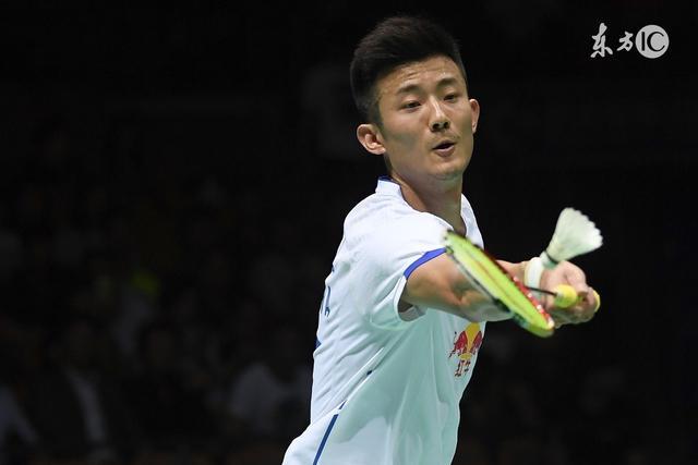 苏杯中国对阵印度谌龙出场林丹休息鲁恺黄雅琼首战亮相