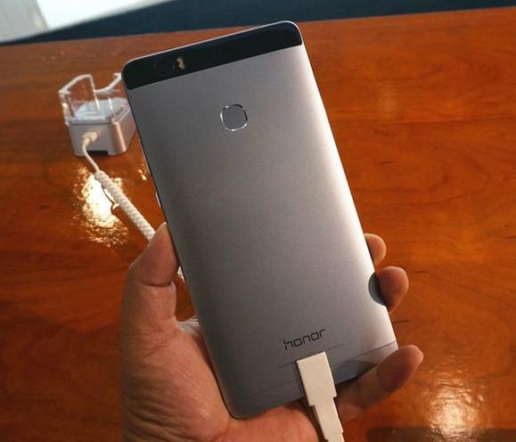 你知道华为有一款大屏手机吗,6.6寸征服你