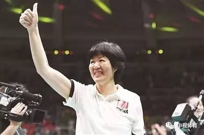 【产经动态】中国排球学院将在天津体育学院挂牌郎平任院长