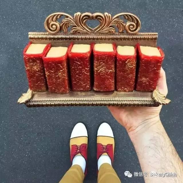 【时尚狂潮】甜品和美鞋的潮流搭配!