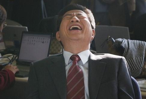 纪录片《我是卢武铉》韩国热映夺票房榜亚军