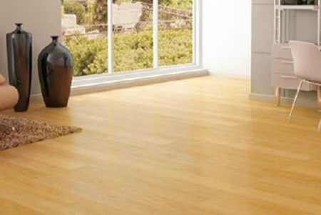 中国木地板行业产销量现状分析