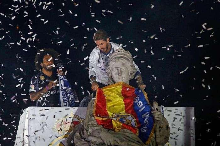 巴萨上诉足协调查皇马最后一轮联赛冠军或被剥夺!