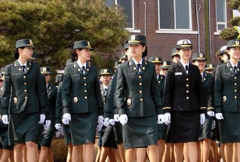 韩国女海军中尉疑遭强奸自杀:我将会在这世上消失(图)