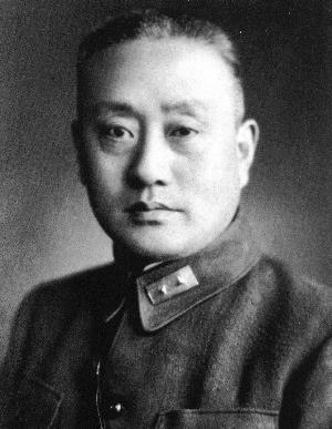 他是毛泽东拜把子的兄弟却投靠蒋介石结局很凄惨