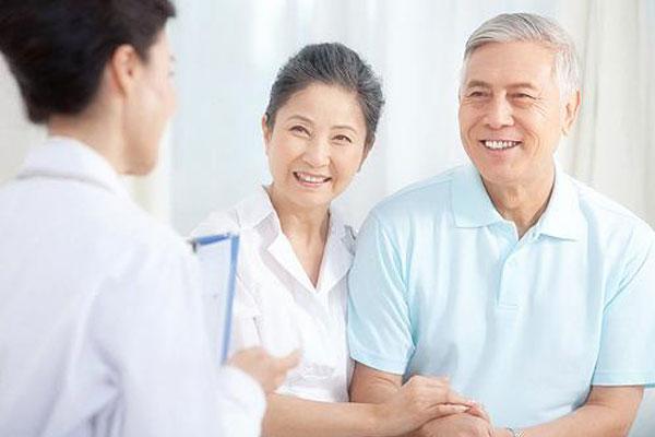 老年體檢檢查哪些項目