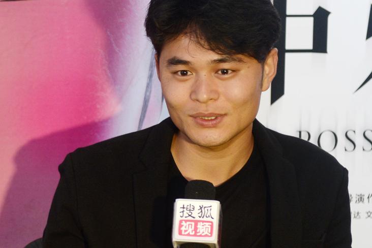 《中邪》导演马凯:审查不是国产恐怖片烂的借口
