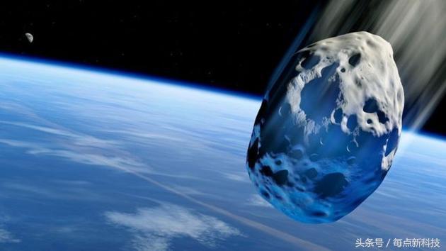 """卡蓝卡斯撞击事件 可能是本世纪最神秘的外星物质"""""""
