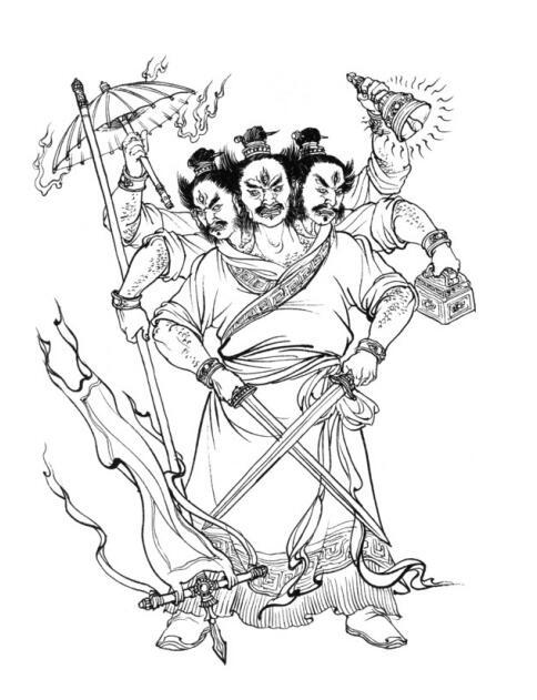 封神圣人之下最强炼器制符大师是谁?