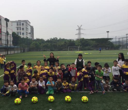 广州民办小学开放日太集中,天河区博雅小学备受关注