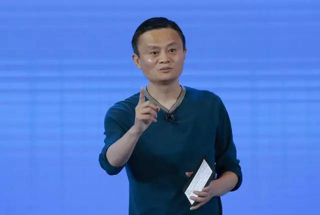 马云评AlphaGo没意义 聂卫平:围棋他不懂的照片