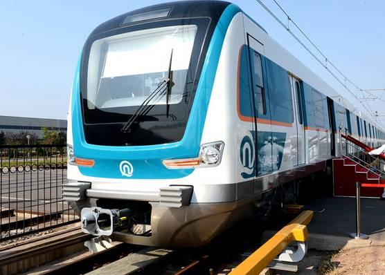 人手一份!青岛地铁1-16号线最新最全站点!快来看你家附近有地铁吗?