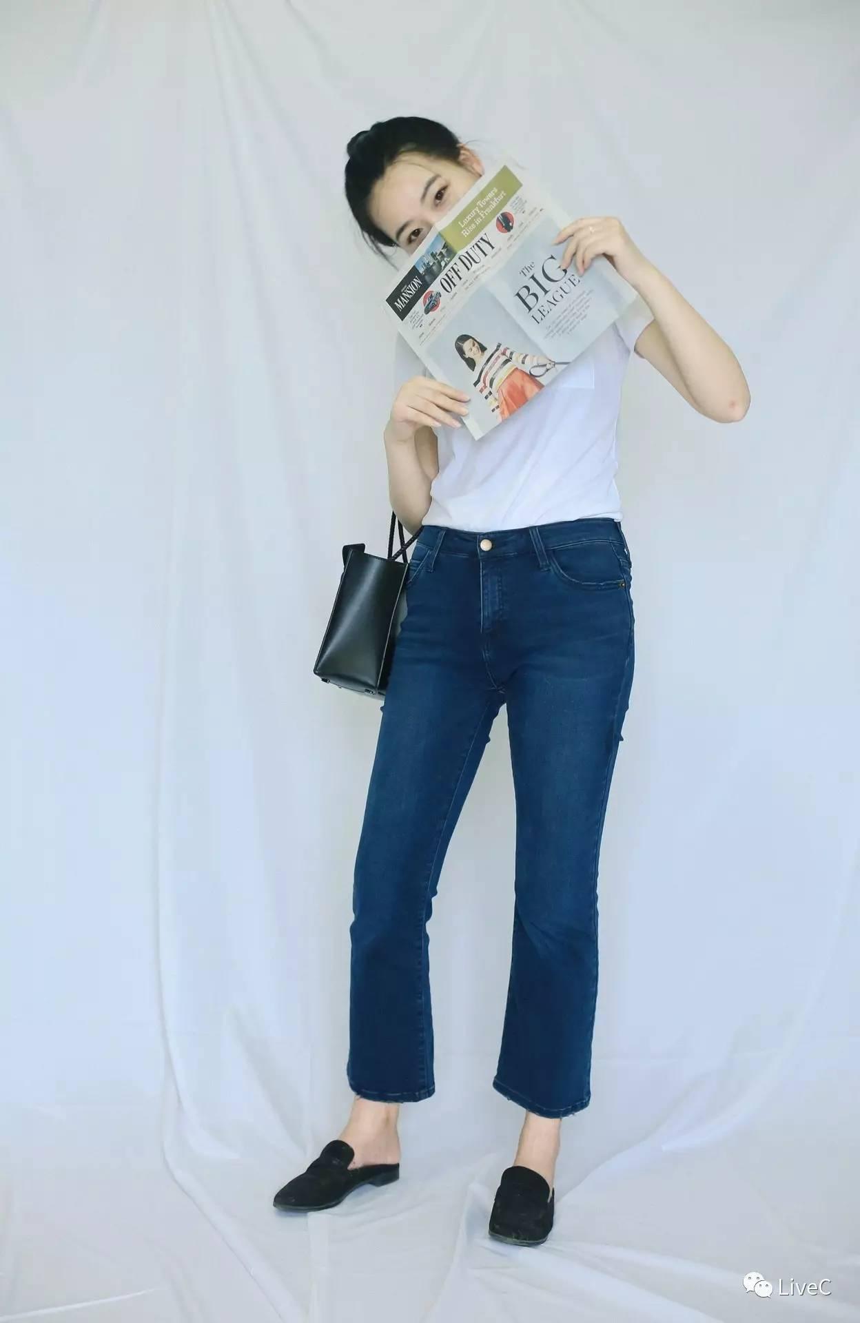 色中色高清����yolzfh_快时尚品牌白t测评-白t的多种穿法