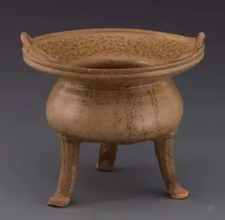 原始瓷器的工艺解析