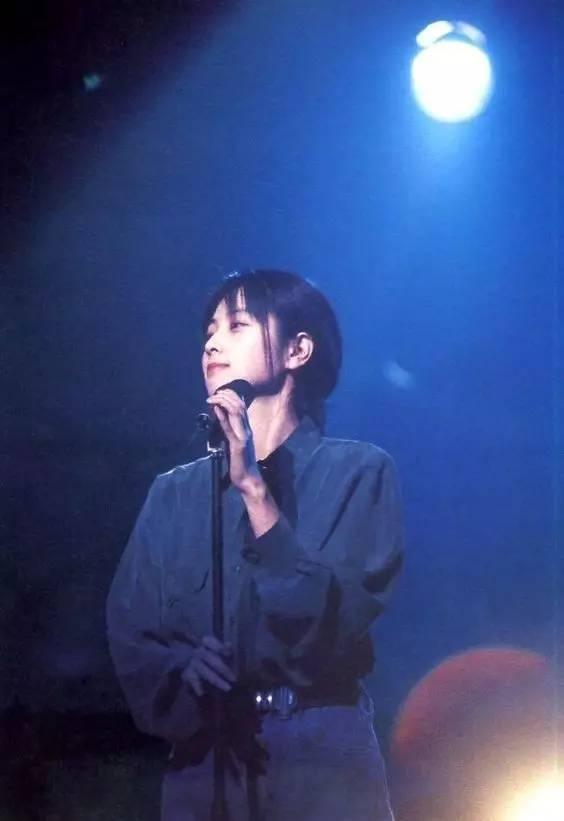 坂井泉水离世10周年,永远的亚洲第一摇滚女主唱姐姐
