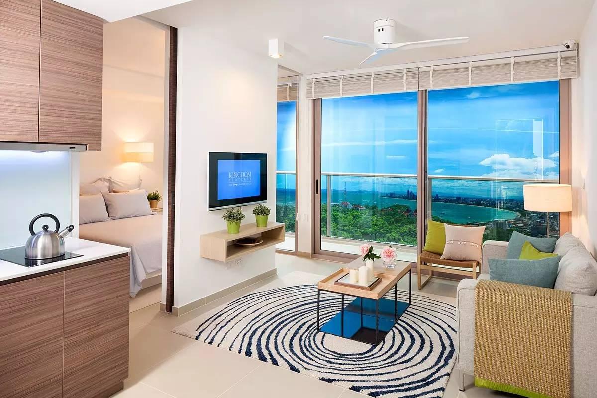 South Point Pattaya