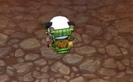lol提莫兔宝宝特效视频图片