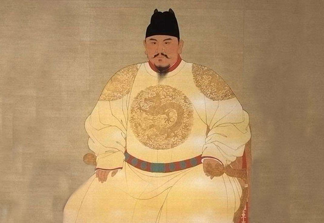 """我眼中的明朝16帝王,几多忧伤几多恨!"""""""