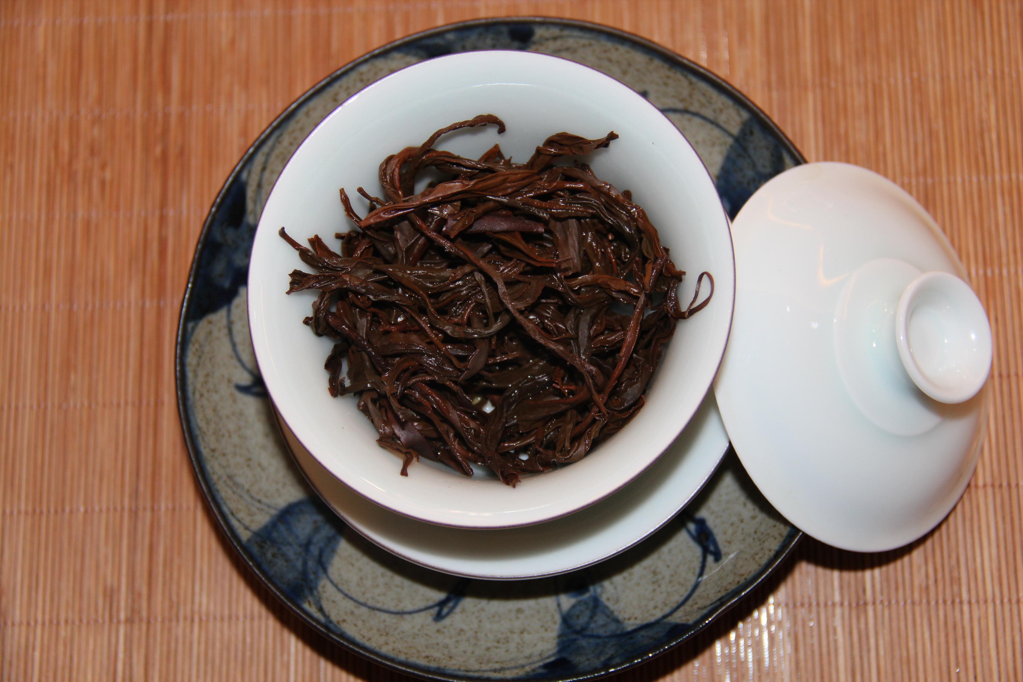 红茶的发展史图片
