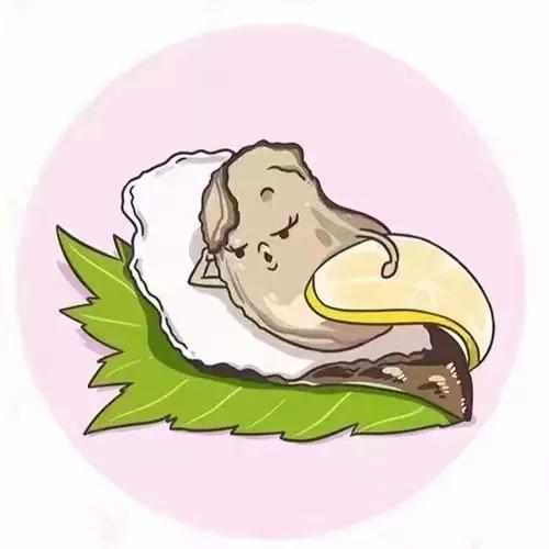 害怕生吃有寄生虫的小仙女们可以蒸熟来吃,味道也是相当不错哦~ 生蚝图片