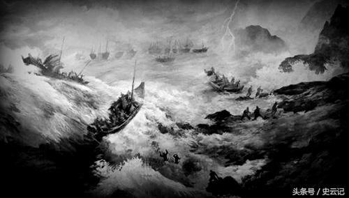 13世纪,无敌的蒙古军为何远征日本一败再败?原因有三
