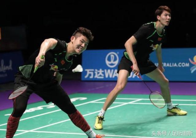 国羽最终以2-3输给韩国终结了6连冠纪录