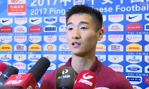 国青C罗闪耀中超为U23代言张玉宁再不回来国家队被他替代